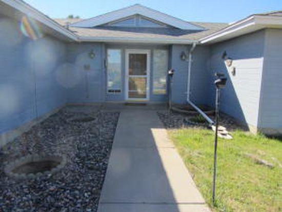 20 Salida Del Sol Trl, Edgewood, NM 87015