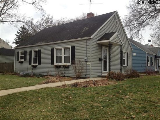 233 S Hawkins Ave, Akron, OH 44313