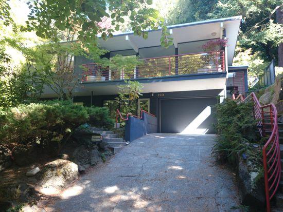 2524 Lake Park Dr S, Seattle, WA 98144