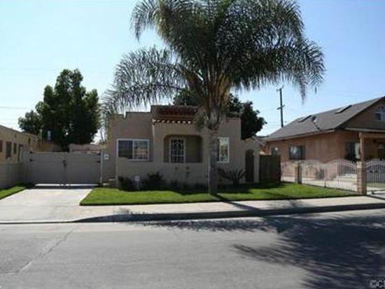8815 John Ave, Los Angeles, CA 90002