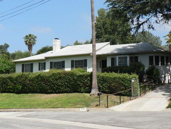 2131 Crescent Dr, Altadena, CA 91001