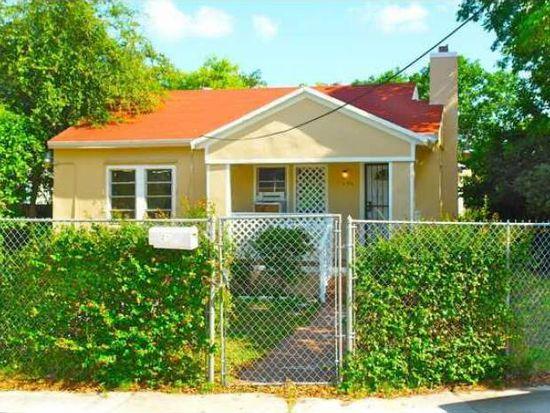 296 NW 46th St, Miami, FL 33127