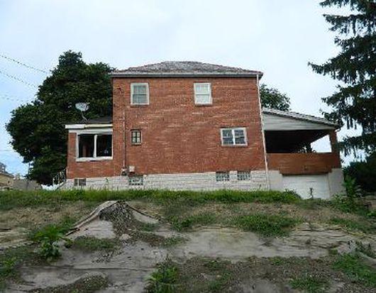 500 Maple St, West Mifflin, PA 15122