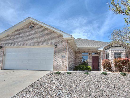 4505 Millwood Ct NW, Albuquerque, NM 87120