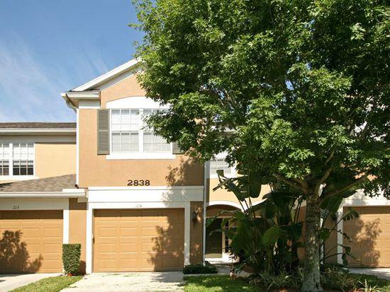 2838 Villafuerte Pt UNIT 104, Orlando, FL 32835