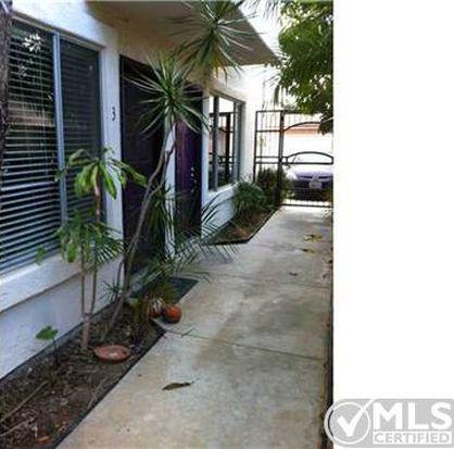 4532 Dawson Ave APT 4, San Diego, CA 92115