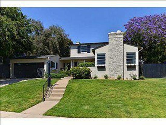 5935 Waverly Ave, La Jolla, CA 92037