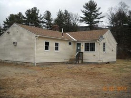 242 Meetinghouse Rd, Hinsdale, NH 03451