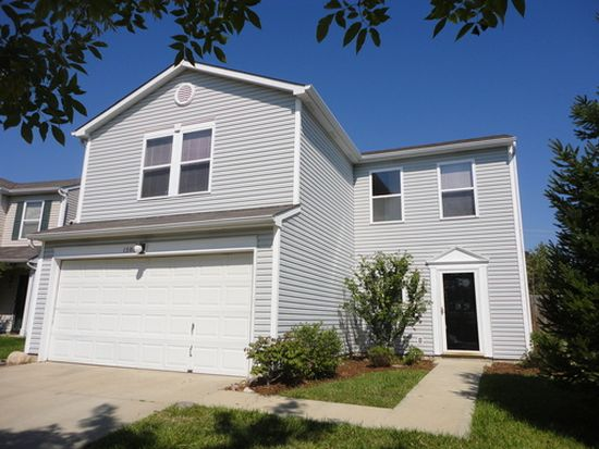 15060 Fawn Hollow Ln, Noblesville, IN 46060