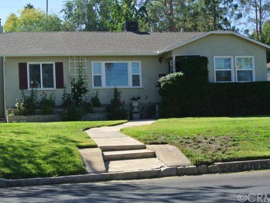 1009 W Crescent Ave, Redlands, CA 92373