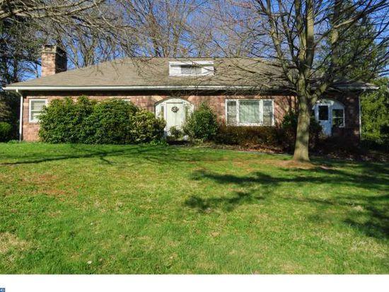 4740 Morgantown Rd, Mohnton, PA 19540