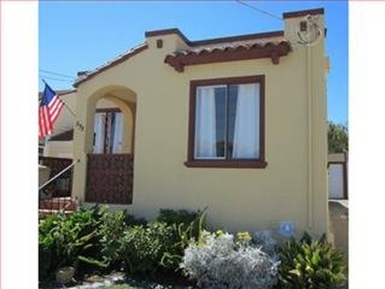 535 Cypress Ave, San Bruno, CA 94066