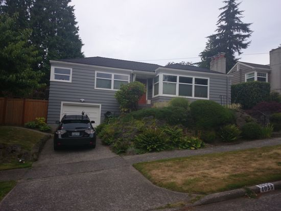 4055 W Ruffner St, Seattle, WA 98199