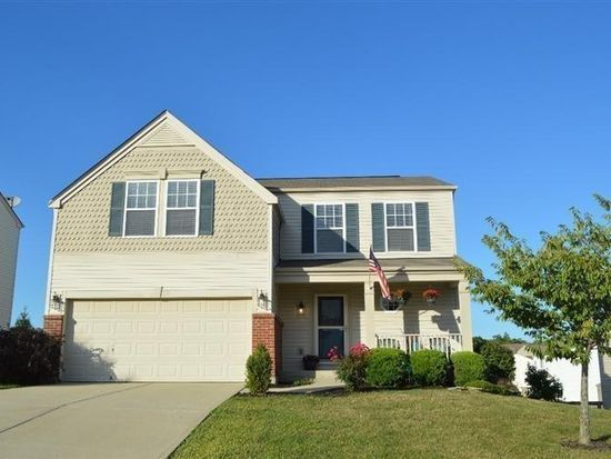 10194 Meadow Glen Dr, Independence, KY 41051