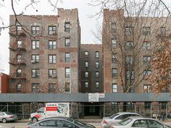9524 Fort Hamilton Pkwy APT 208, Brooklyn, NY 11209