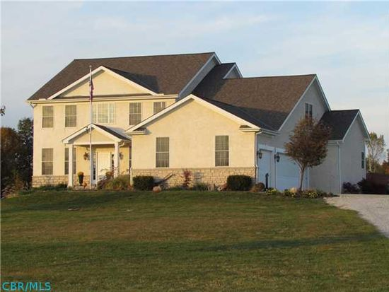 9240 Hocking Run, Canal Winchester, OH 43110