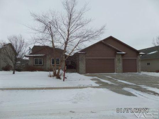 3400 S Saguaro Ave, Sioux Falls, SD 57110