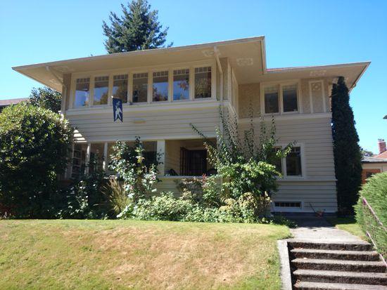3237 Hunter Blvd S, Seattle, WA 98144