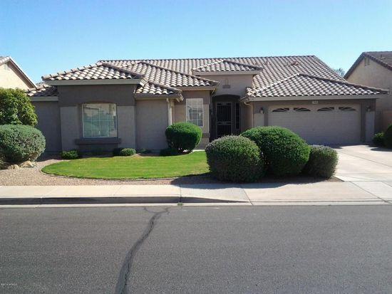 7821 E Plata Ave, Mesa, AZ 85212