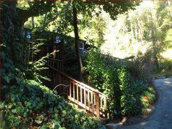 15135 Fern Ave, Boulder Creek, CA 95006