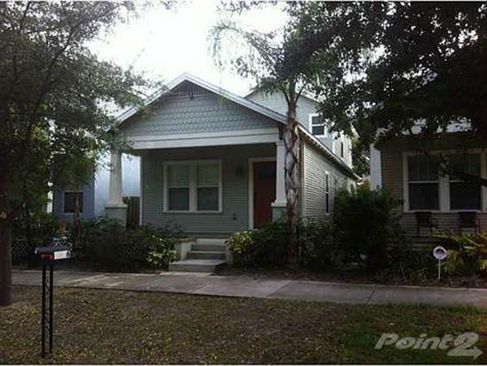 1936 W Spruce St, Tampa, FL 33607