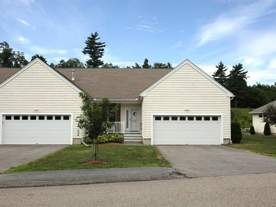 15 Edward St UNIT 15, Leicester, MA 01524