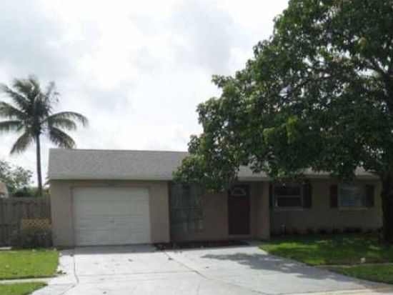 3725 SW 149th Ter, Miramar, FL 33027