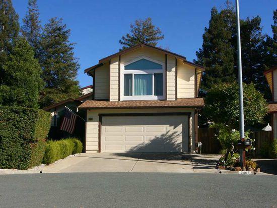 2403 Provincetown Ct, Martinez, CA 94553