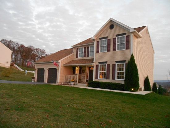 78 Kelsey Dr, Schuylkill Haven, PA 17972