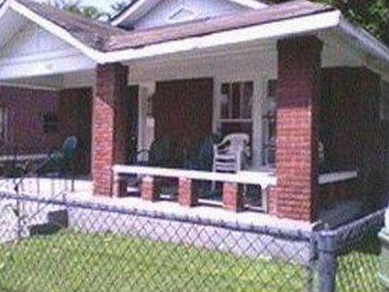 1477 Kansas St, Memphis, TN 38109