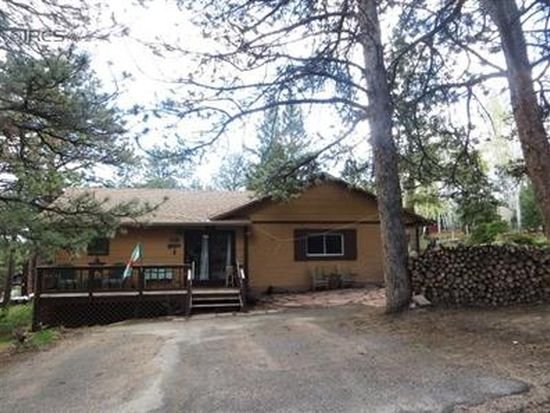 560 Columbine Ave, Estes Park, CO 80517