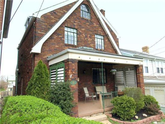 821 Rossmore Ave, Pittsburgh, PA 15226
