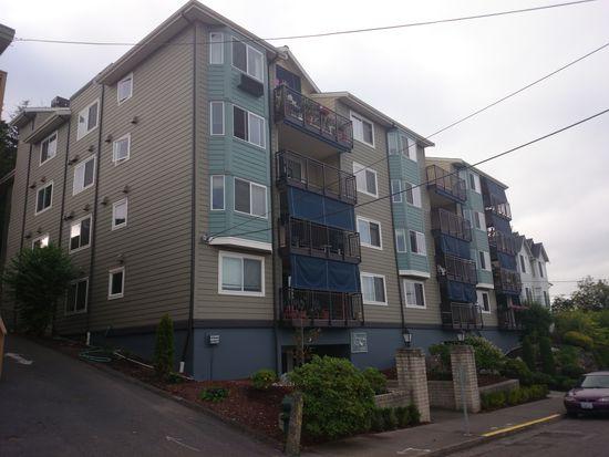 8720 Phinney Ave N APT 25, Seattle, WA 98103
