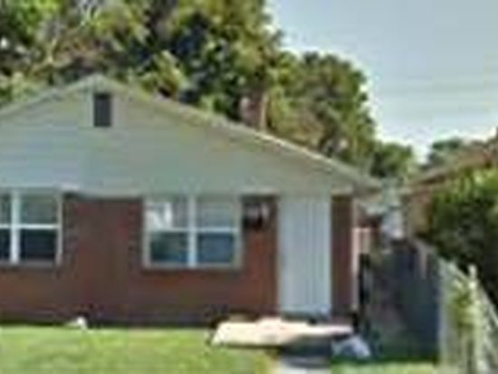 1607 Finley Ave, Indianapolis, IN 46203
