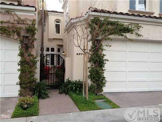 5374 Renaissance Ave, San Diego, CA 92122