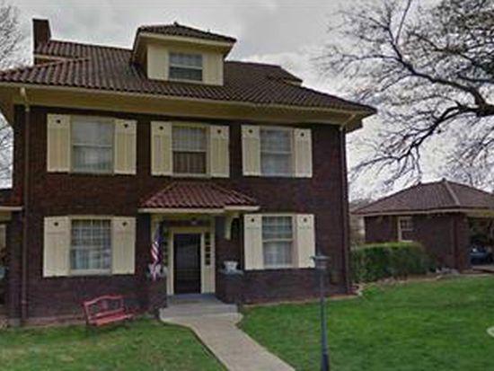 1221 Biltmore Ave, Pittsburgh, PA 15216