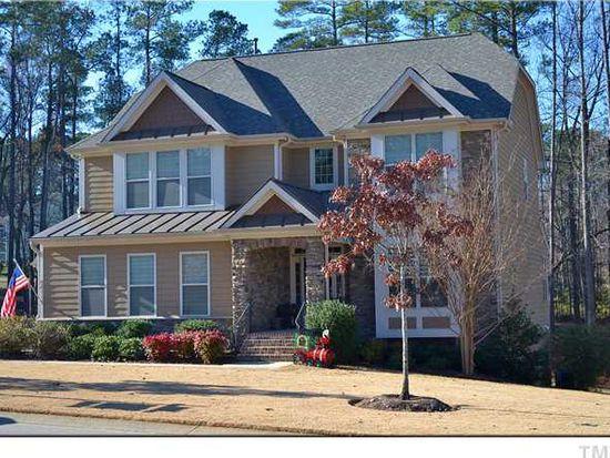 9613 Allsbrooke Dr, Raleigh, NC 27613