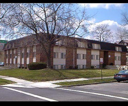 325 E 15th Ave APT 1F, Columbus, OH 43201