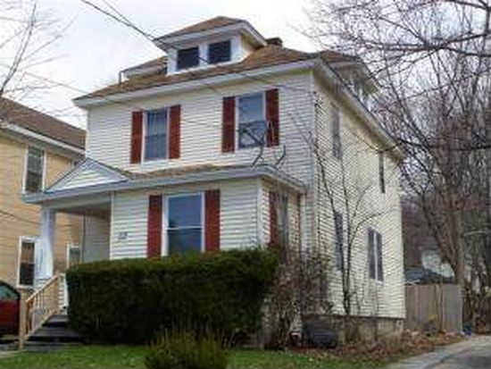 39 Hull Ave, Pittsfield, MA 01201