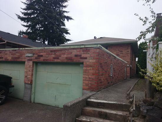 2436 Dexter Ave N APT 1, Seattle, WA 98109
