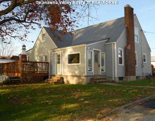 1800 Kanawha Ave, Dunbar, WV 25064