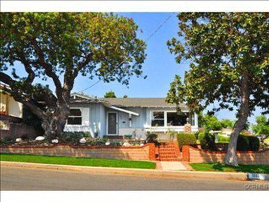 1802 W Santa Cruz St, San Pedro, CA 90732