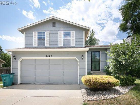 2349 Kodiak Rd, Fort Collins, CO 80525