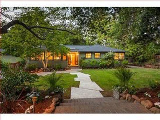 577 Van Buren St, Los Altos, CA 94022