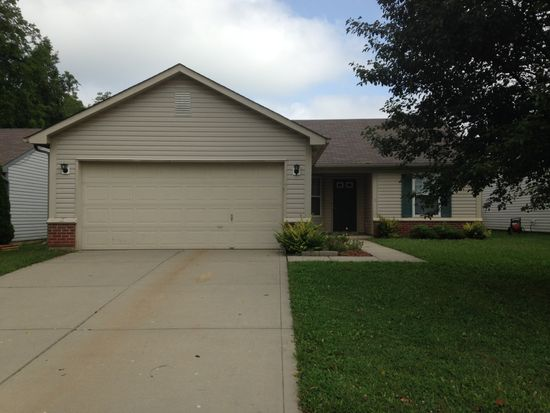 5226 Sweet River Way, Indianapolis, IN 46221