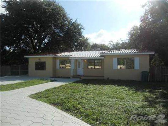 14601 NW 13th Ct, Miami, FL 33167