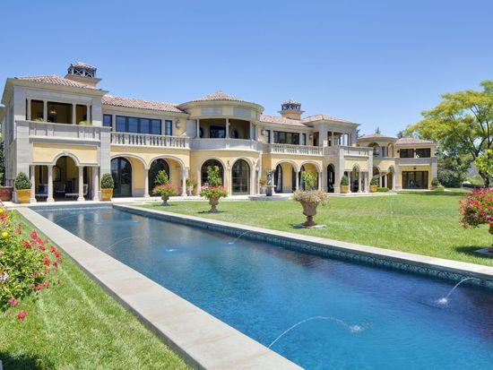 34 Beverly Park Cir, Beverly Hills, CA 90210