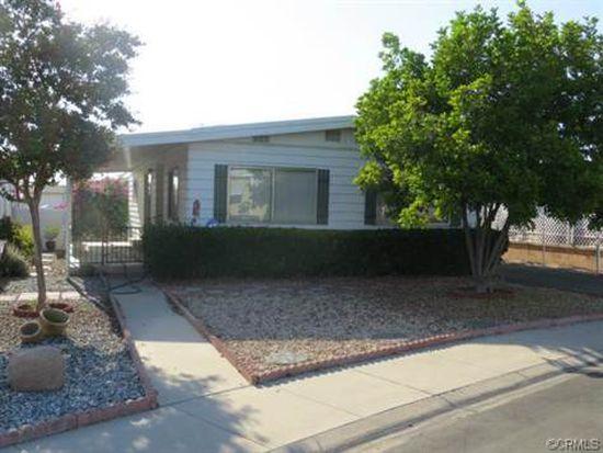 1251 E Lugonia Ave SPC 75, Redlands, CA 92374