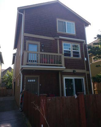 9210 Fremont Ave N # A, Seattle, WA 98103