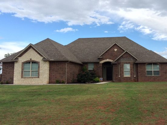25154 Karly Way, Purcell, OK 73080